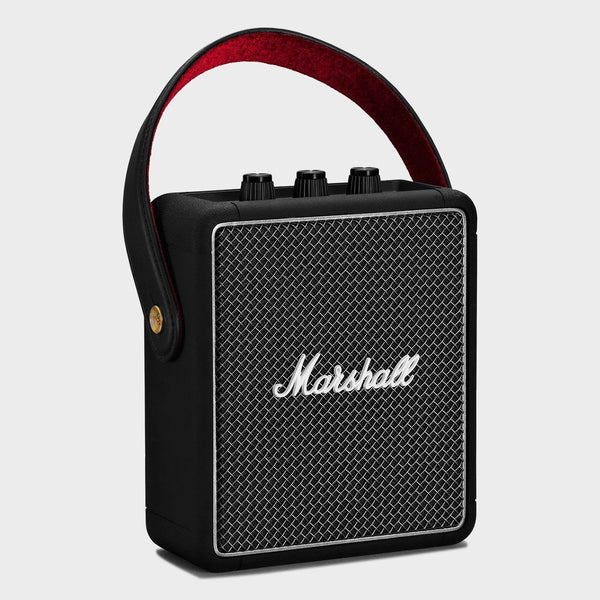 product: Marshall Stockwell II Black
