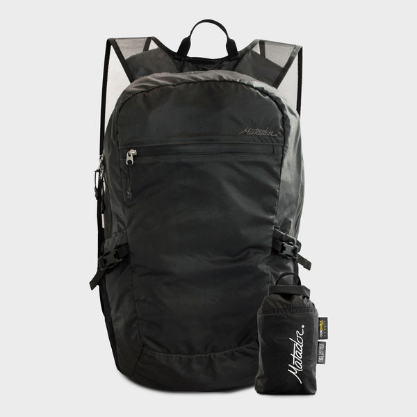 product: Matador Freefly 16 Backpack Black