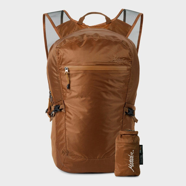 product: Matador Freefly 16 Backpack Coyote