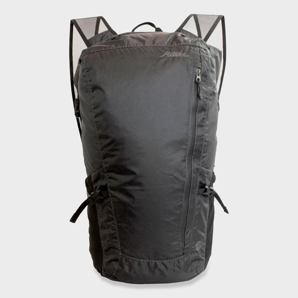 product: Matador Freerain 2.0 Backpack Black