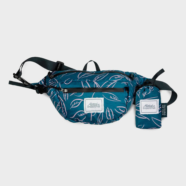 product: Matador Hip Pack Leaf