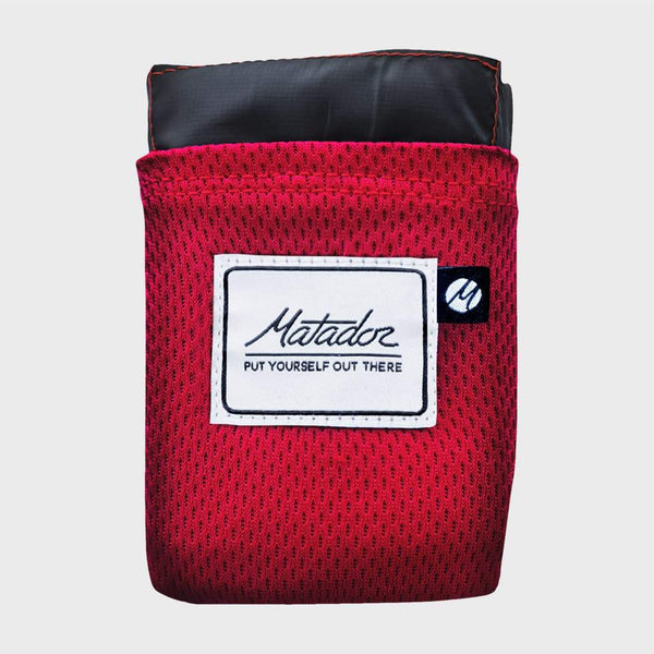 product: Matador Pocket Blanket (V.2) Red
