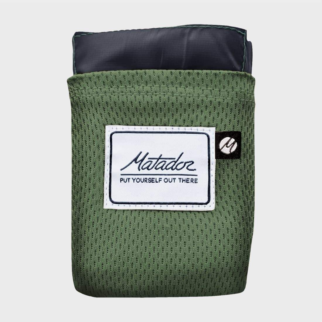 Matador Pocket Blanket (V.2) Alpine Green