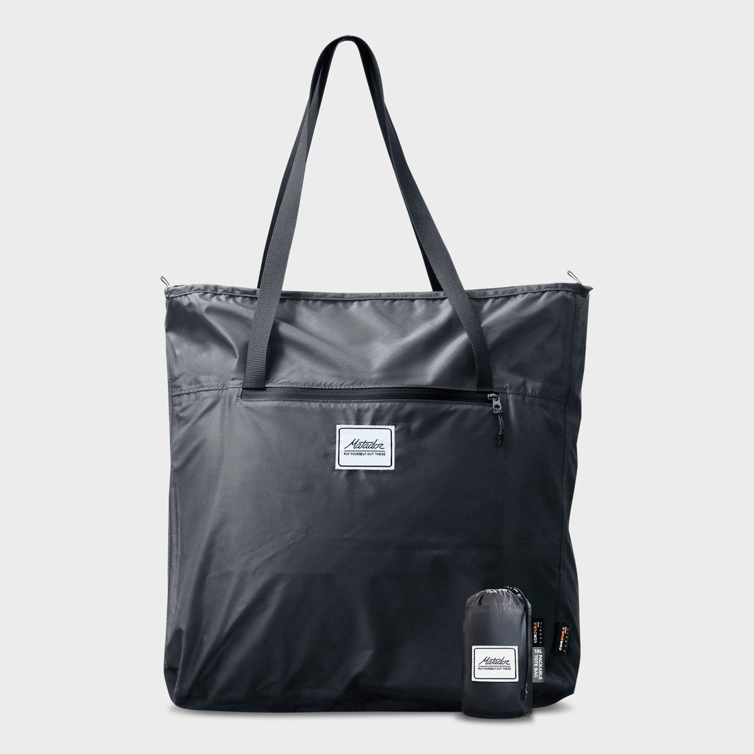 Matador Transition Tote Grey