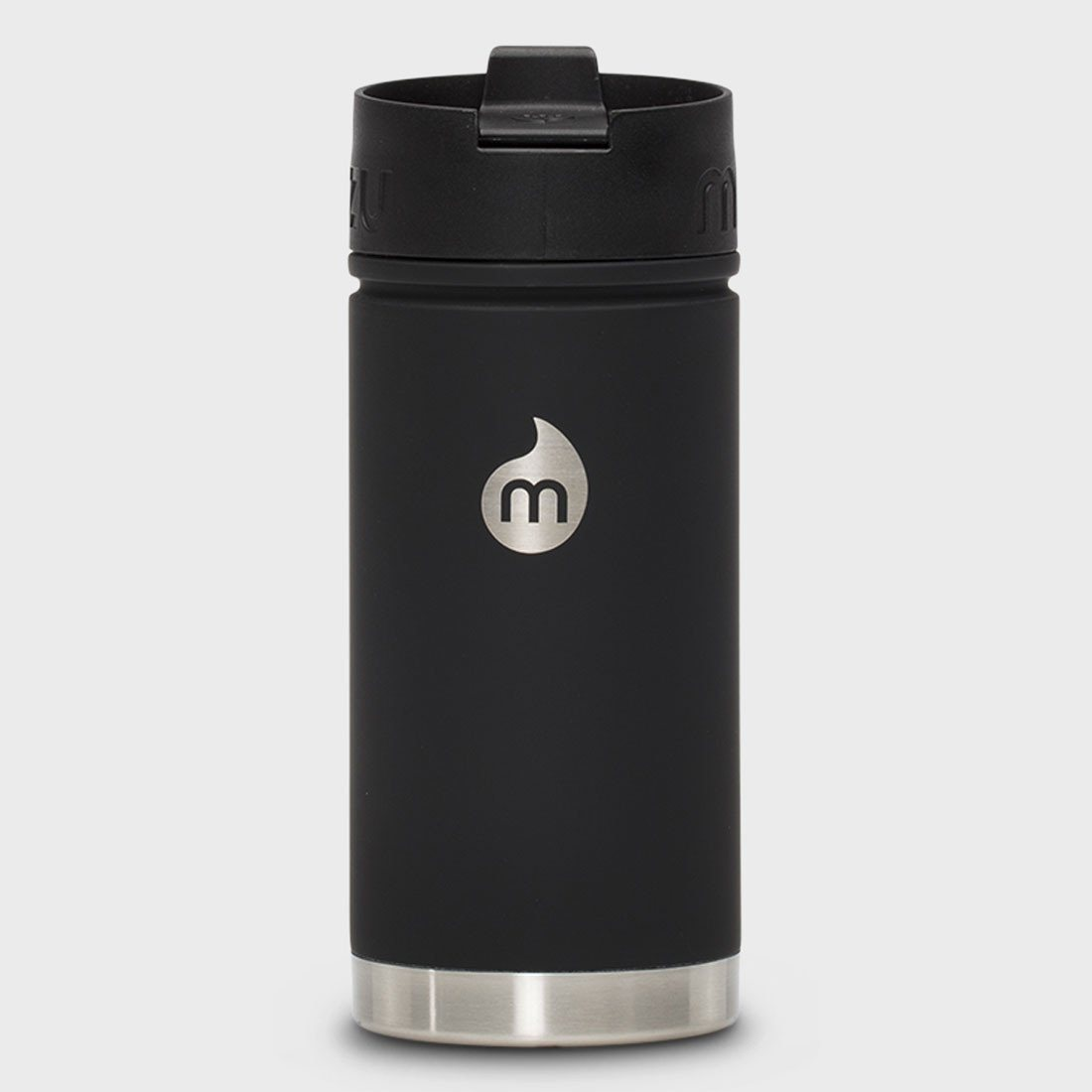 Mizu V5 w/ Coffee Lid HP Black