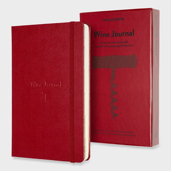 product: Moleskine Passion Journal Wine