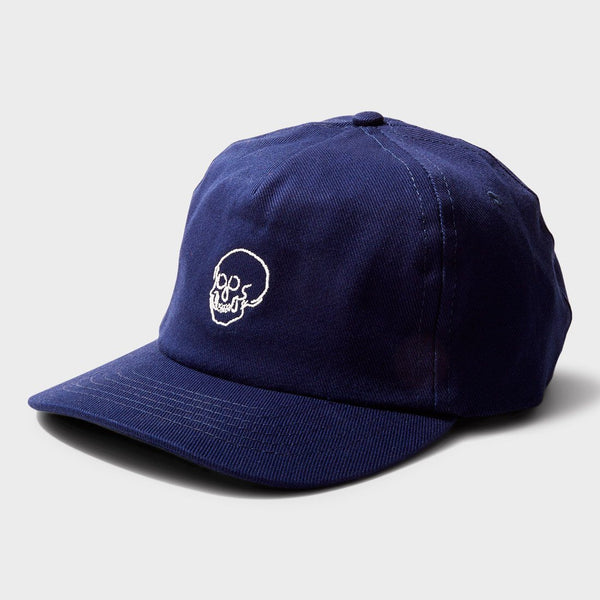 product: Mollusk After Life Polo Hat Navy
