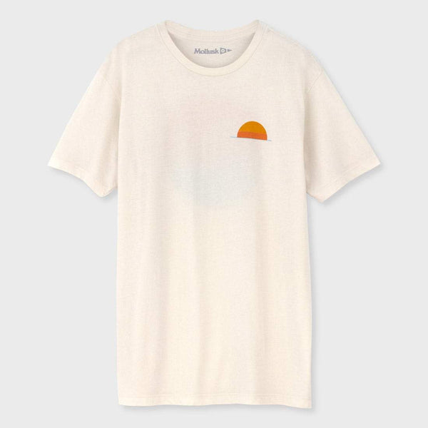product: Mollusk Realize T-Shirt Natural