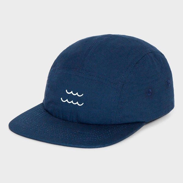 product: Mollusk Marrianas Hat Blue