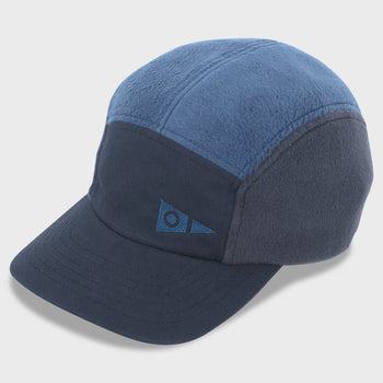 product: Mollusk Camp Hat Navy
