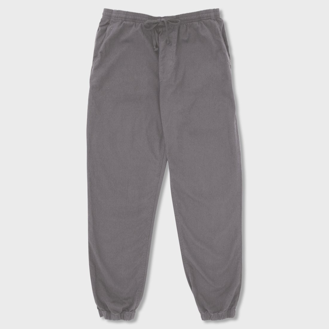 Mollusk Jeffrey Pants Dark Cloud Grey
