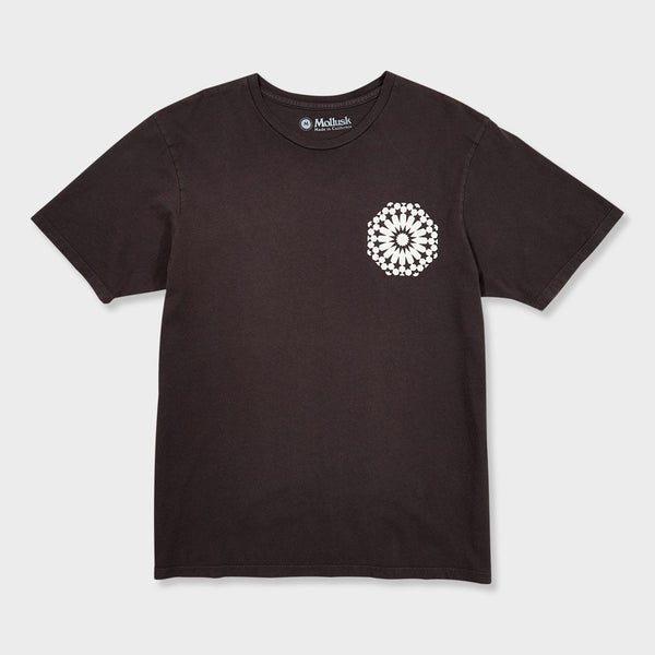 product: Mollusk Stile T-Shirt Faded Black