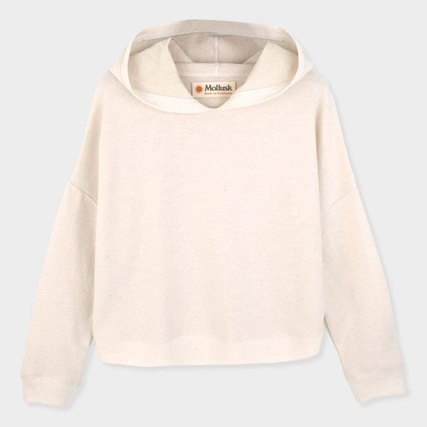 product: Mollusk Morning Light Pullover Blush