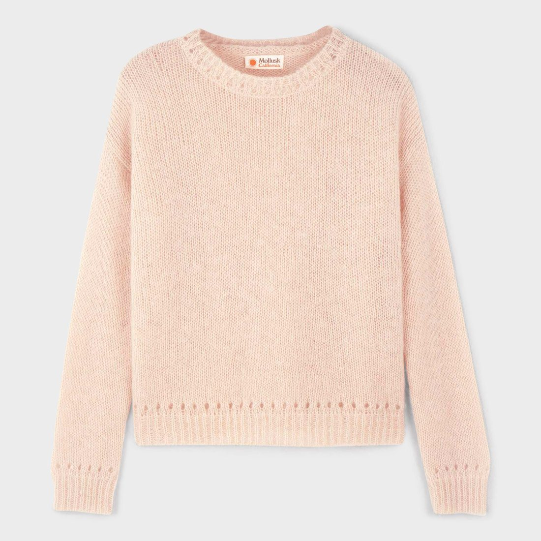Mollusk Women's Nest Sweater