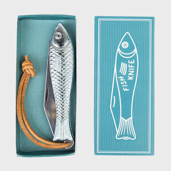 product: Mollyjogger Fingerling Fish Knife