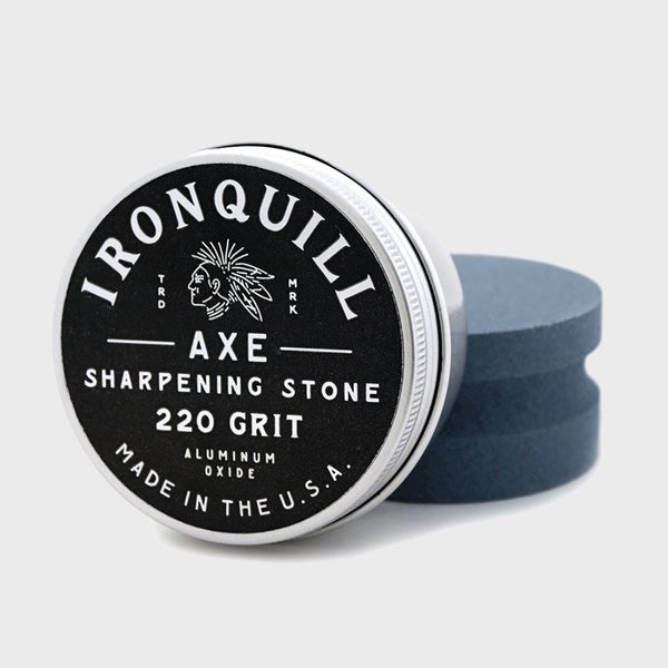 product: Mollyjogger Ironquill Axe Sharpening Stone