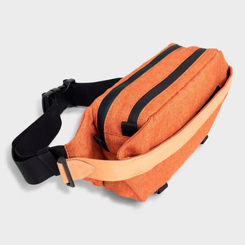 product: Moment Fanny Sling Terracotta