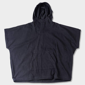 product: Naked & Famous Anorak Black Denim