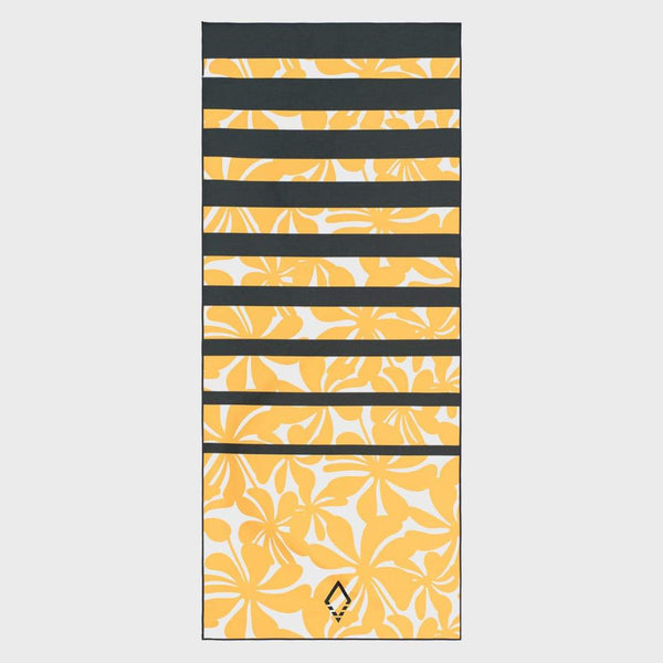 product: Nomadix Hula Towel Black