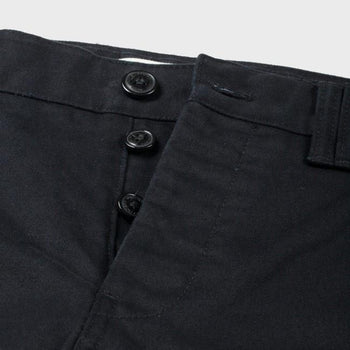 product: Norse Projects Aros Heavy Pant Black