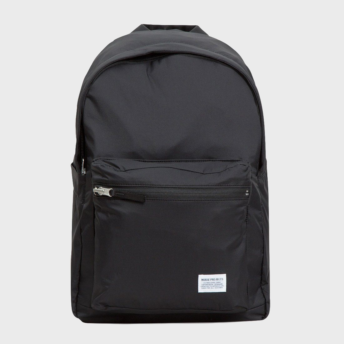 Norse Projects Louie Ripstop Backpack Black