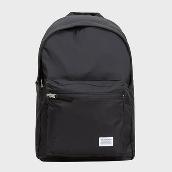 product: Norse Projects Louie Ripstop Backpack Black