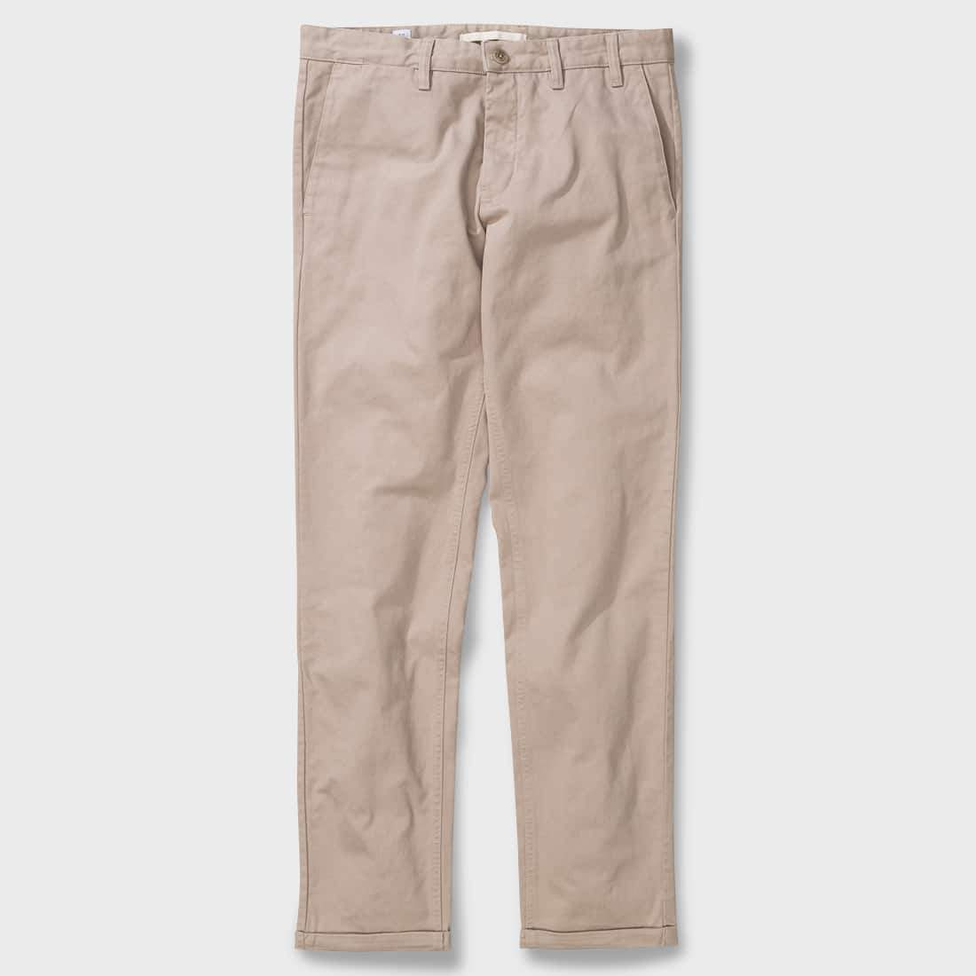 Norse Projects Aros Heavy Pant Khaki