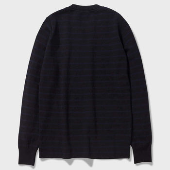product: Norse Projects Aasu Normandy Dark Navy