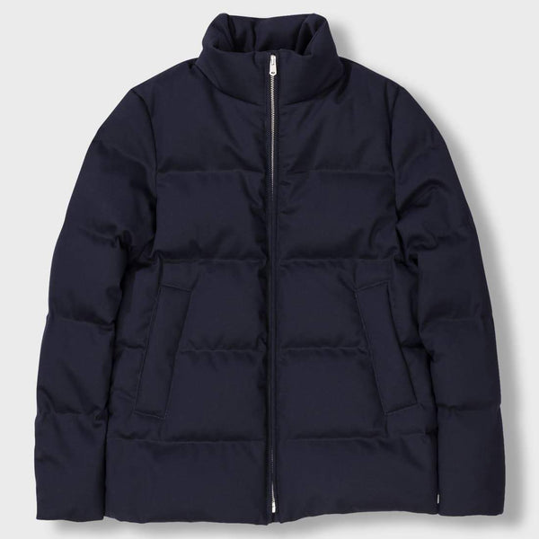 product: Norse Projects Alvora Storm System Dark Navy