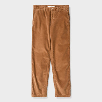 product: Norse Projects Aros Corduroy Pant Utility Khaki