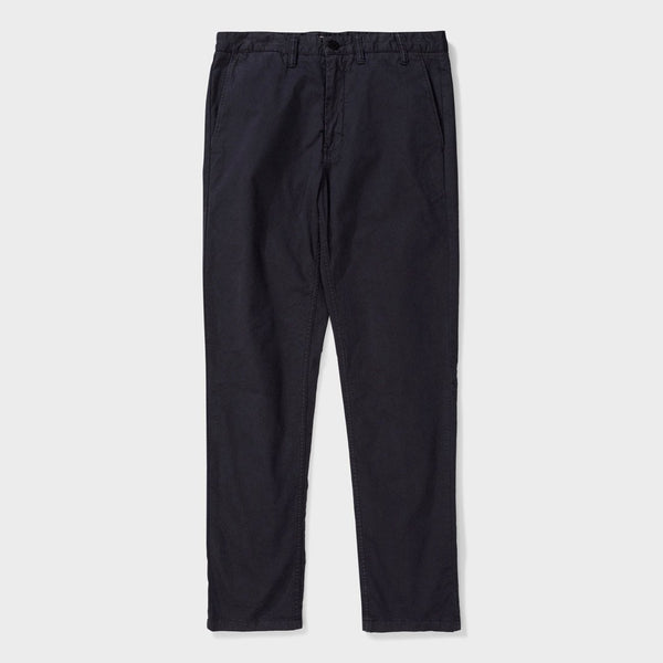 product: Norse Projects Aros Light Twill Pant Black