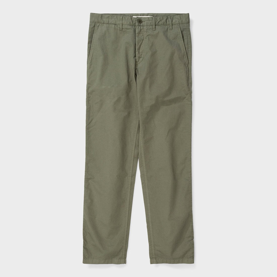 2a9c7efcc95 Norse Projects Aros Light Twill Pant Dried Olive – Wayward