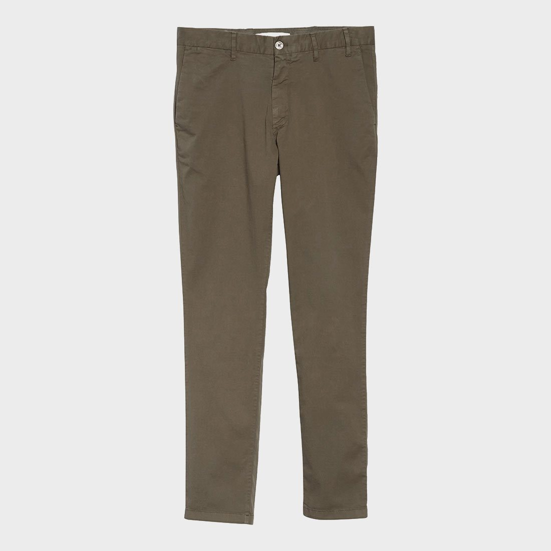 Norse Projects Aros Light Twill Pant Ivy Green