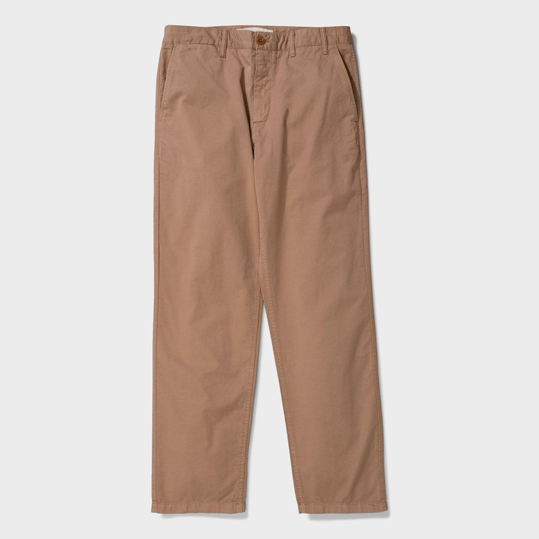 Norse Projects Aros Light Twill Pant Utility Khaki