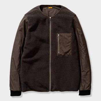 product: Norse Projects Elias Cambric Cotton Jacket Ivy Green