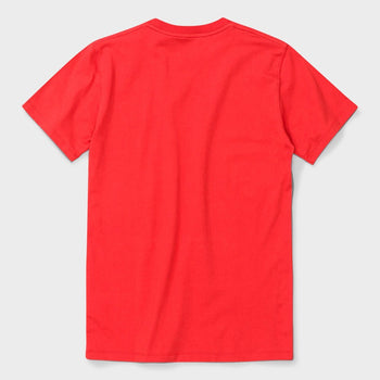 product: Norse Projects Niels Standard SS Askja Red
