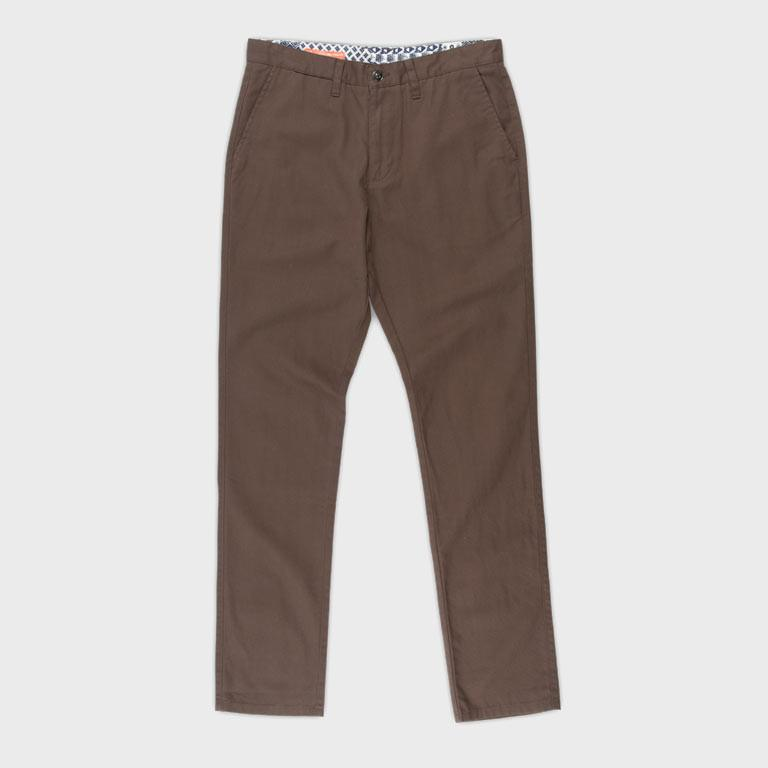 Ourcaste The Max Pant Black Olive