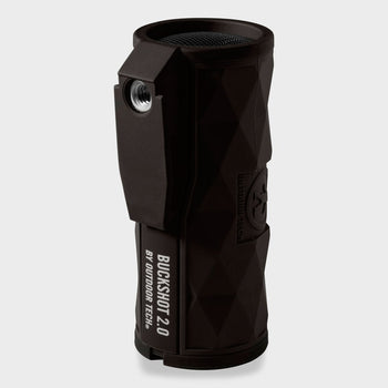 product: Outdoor Tech Buckshot 2.0 Speaker Black