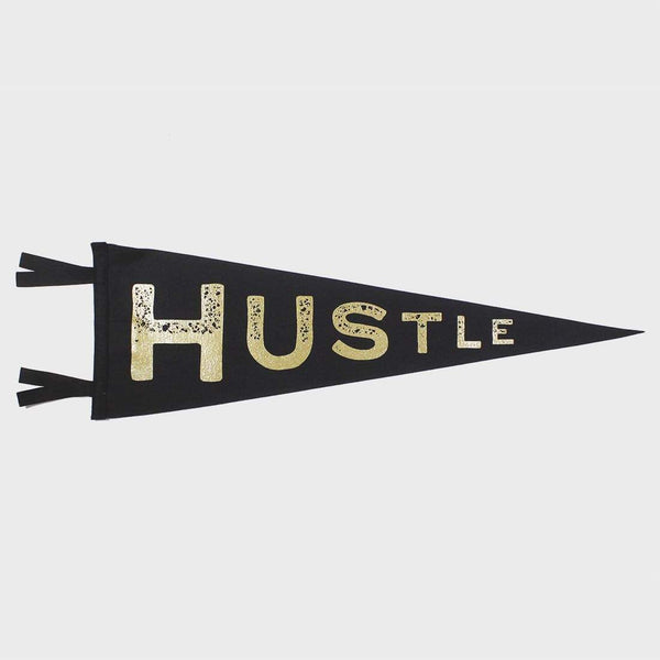 product: Oxford Pennant Hustle