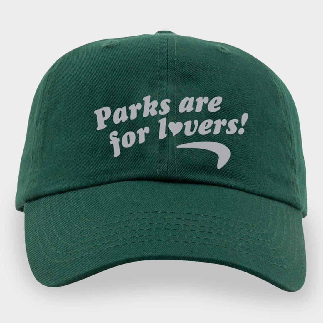 Parks Project Parks For Lovers Baseball Hat