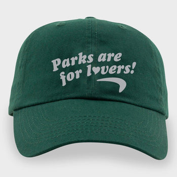 product: Parks Project Parks For Lovers Baseball Hat