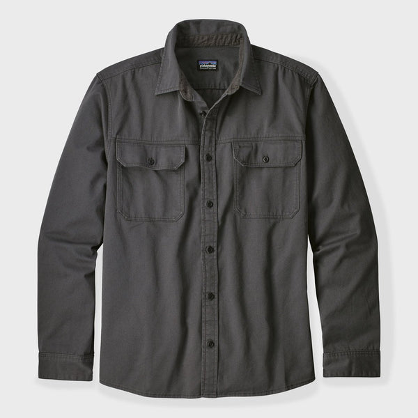 product: Patagonia L/S Four Canyons Twill Shirt