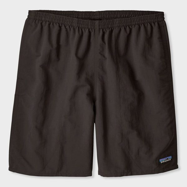 "product: Patagonia Baggies Longs 7"" Black"