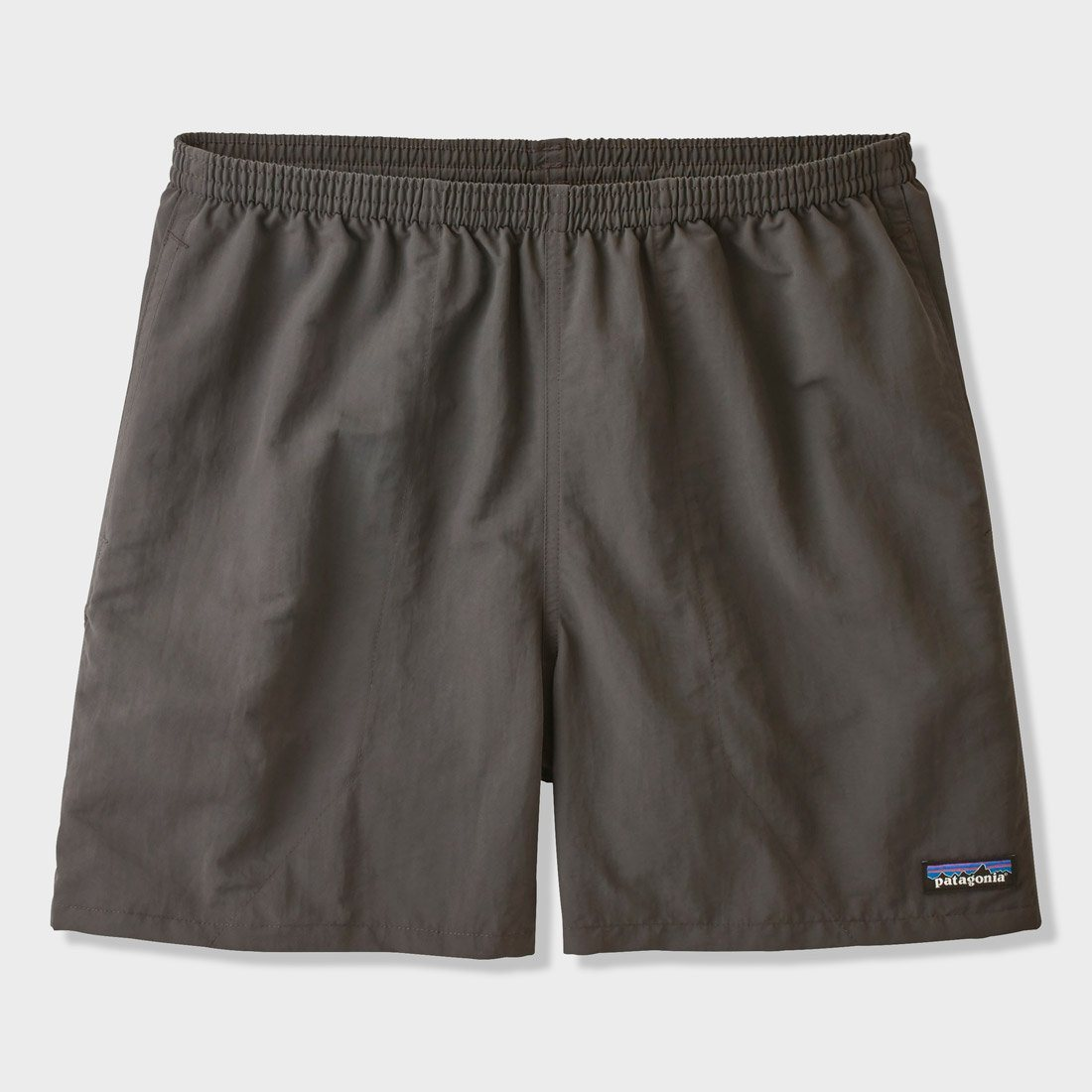 Patagonia Baggies Shorts 5 Inch Forge Grey