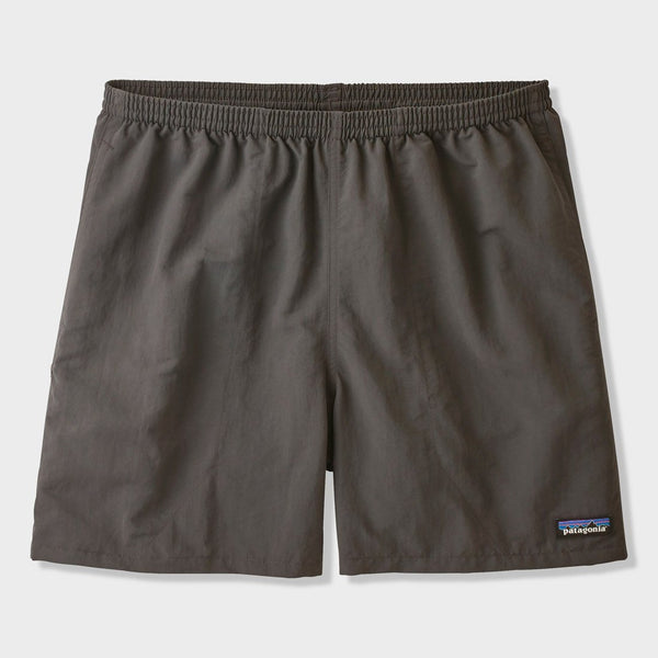product: Patagonia Baggies Shorts 5 Inch Forge Grey