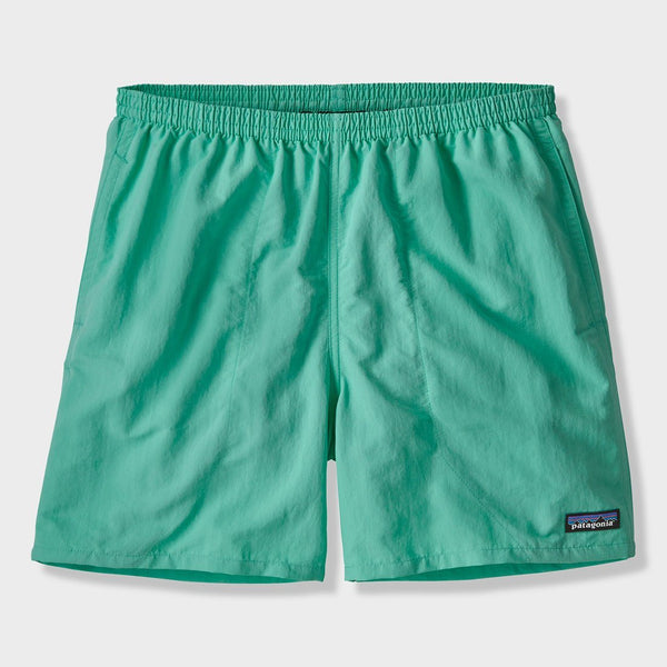 product: Patagonia Baggies Shorts 5 Inch Vjosa Green