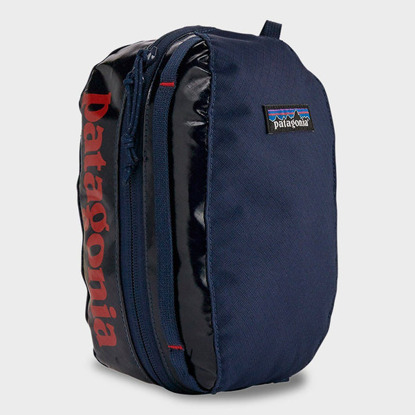 product: Patagonia Black Hole Cube Small Classic Navy