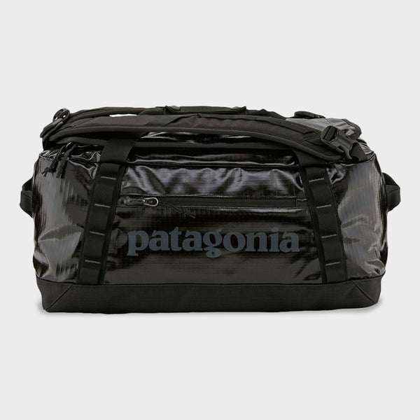 product: Patagonia Black Hole Duffel 40L Black