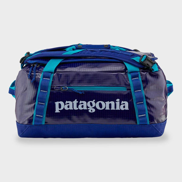 product: Patagonia Black Hole Duffel 40L Cobalt Blue