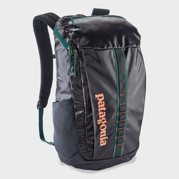 product: Patagonia Black Hole Pack 25L Smoulder Blue
